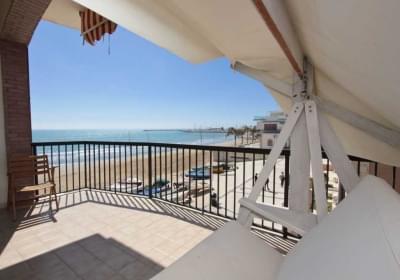 Casa Vacanze Helios A 20 M Dalla Spiaggia